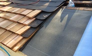 Cedar Roof Replacement 187 Xl Home Improvements 215 513 7393