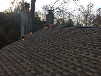Nice Roofing Job
